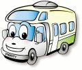 アメリカ レンタルキャンピングカー(モーターホーム)の旅 体験記32