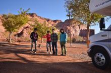 アメリカ レンタルキャンピングカー(モーターホーム)の旅 体験記30