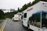 アメリカ レンタルキャンピングカー(モーターホーム)の旅 体験記10