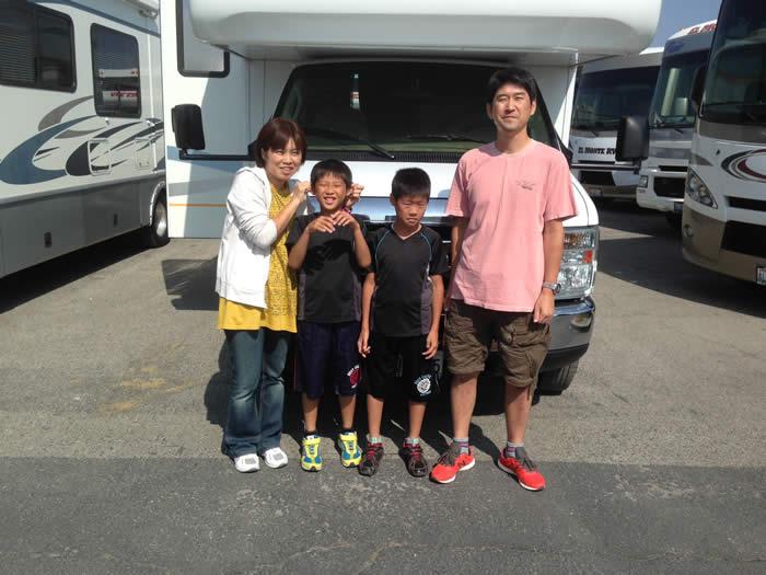 tanoue_family