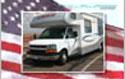 アメリカ レンタルキャンピングカー(モーターホーム)の旅 レンタルキャンピングカーの旅動画