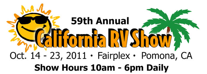 California-RV-Show