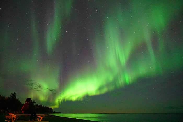 aurorayong