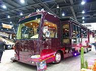 アメリカ レンタルキャンピングカー(モーターホーム)の旅 National RV Trade Show