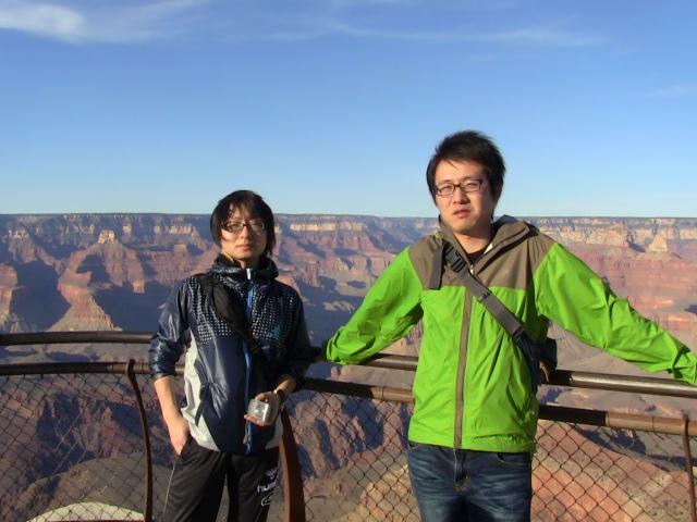 アメリカ レンタルキャンピングカー(モーターホーム)の旅 体験記20