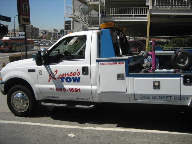 アメリカ レンタルキャンピングカー(モーターホーム)の旅 緊急体制